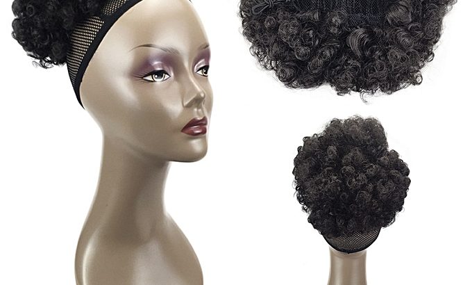 Sales of hair extensions, Weave-ons, cosmetics