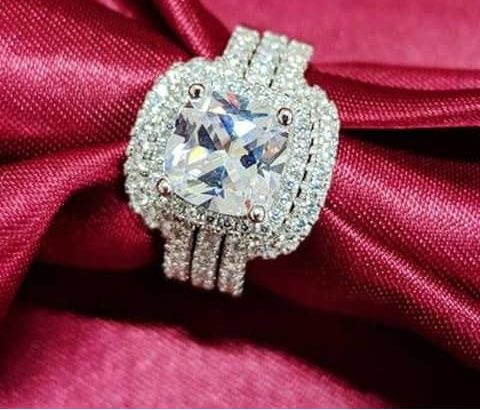Quality Engagement Rings for Sale