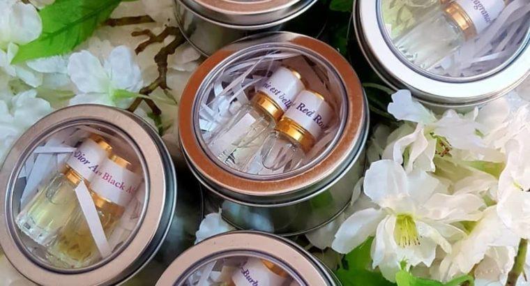 Perfume Oils for Sale