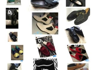 Bespoke Shoes for Sale