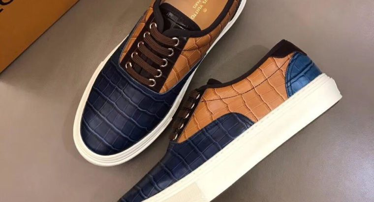 Classic Unisex Footwear and Apparel