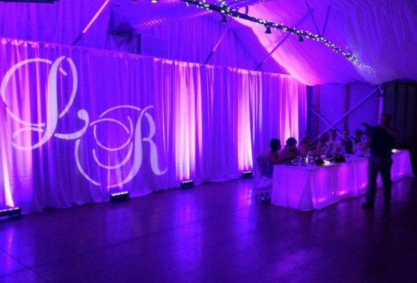 Lights for your Events