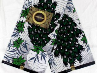 Quality Ankara Fabrics