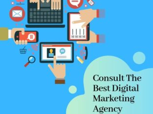 The Best Digital Marketing Agency in Nigeria