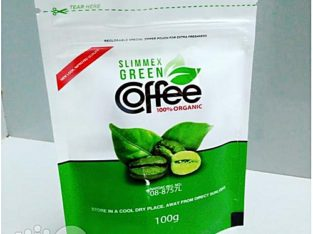 Slimmex Green Coffee To Burn Off Excessive Fat
