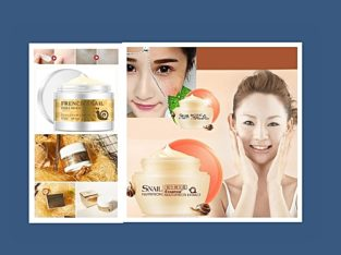 We Sell French Snail Collagen Moisturizer Cream