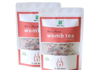 Womb Detox Tea Available For Sale