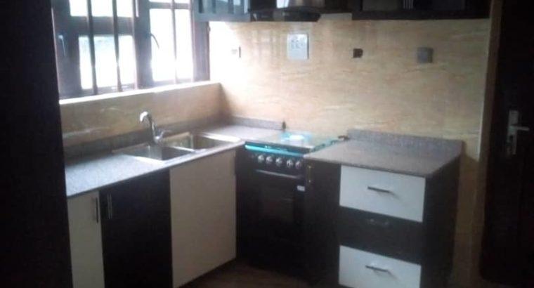 4 Bedroom Duplex with BQ all En suite FOR SALE