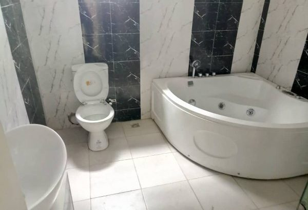 4 Bedroom Semi Detached Duplex with BQ @ Lekki