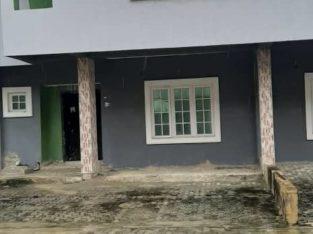 4 Bedroom Terrace For Sale in Chevron, Lekki