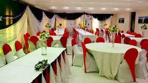 Events Decor at its Finest(Book us today)