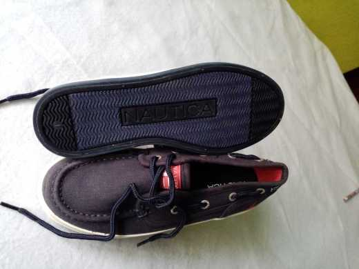 Children's UK shoes