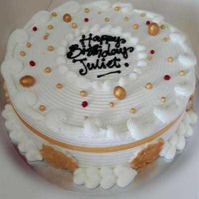 Celebration Cakes Offer