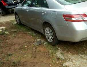 Tokunbo Toyota  Camry 2011