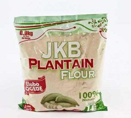 Buy Plantain Flour (Elubo)