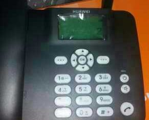 MODERNIZING G.S.M TABLE PHONE 4 HOME & OFFICE USES!!!