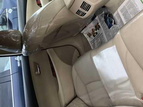 Lexus ex350