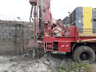 Borehole Drilling and Geophysical Company