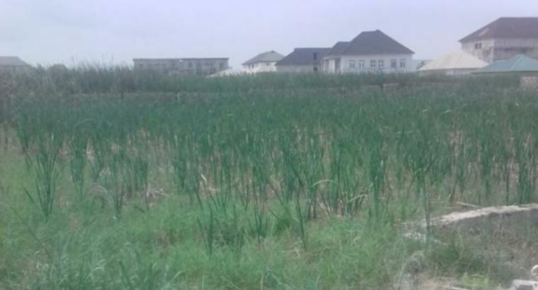 Land in Abuja