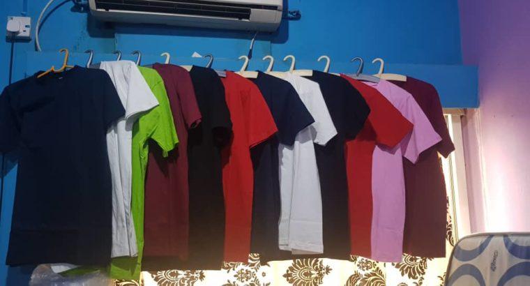 Fashionable Tshirts