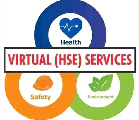 Virtual HSE Service