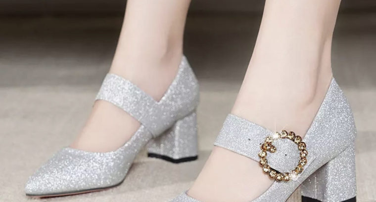 Trendy Shoes and More