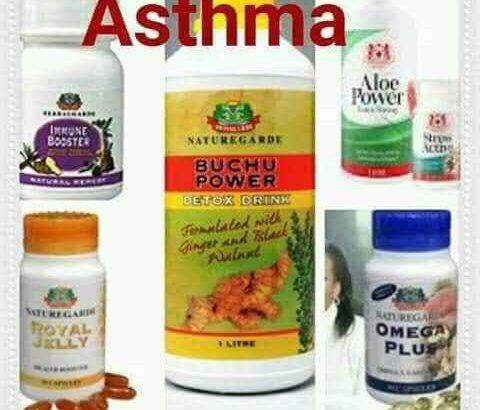 Swissgarde health supplements
