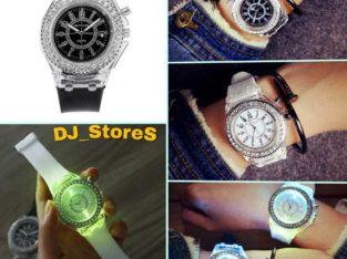 DJ Stores