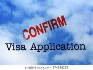 Canada visa work permit