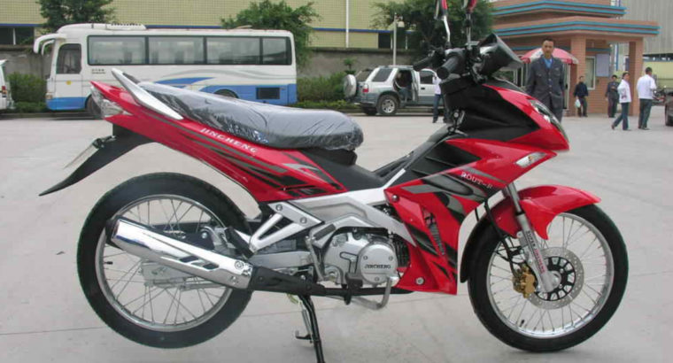 110cc jincheng 2019 motorcycle