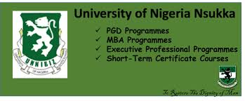 University of Nigeria, Nsukka 1st,2nd,&3rd Batch