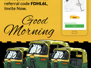 Airport Taxi/Keke Booking In Kaduna