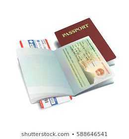 genuine USA visa package with work permit papers