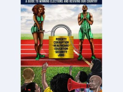 LIBERATING NIGERIA BY DEBO ONIFADE