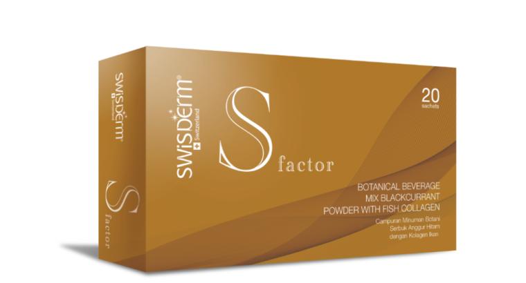 Swisderm S Factor