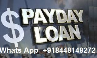 Business & Project Loans/Financing Available