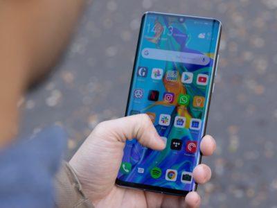 Best Phones Under 30000 Naira