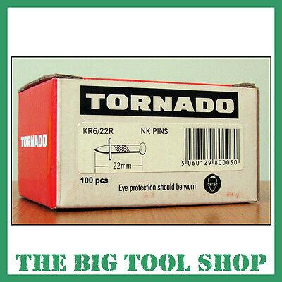 Tornado Nail