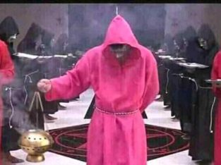 I WANT TO JOIN OCCULT FOR MONEY RITUAL