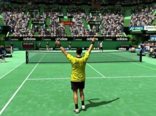 Make 1 million in 10 days trading Tennis games