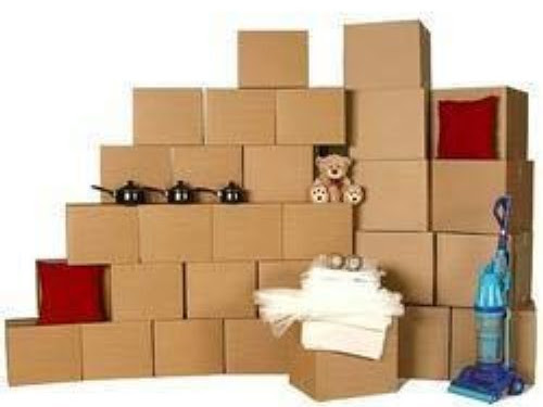Lawrence Benson Packers and Movers Company