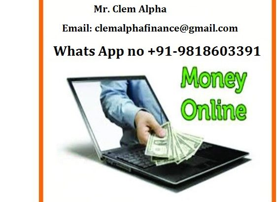 QUICK LOAN CASH OFFER FOR YOURSELF OR FAMILY APPLY