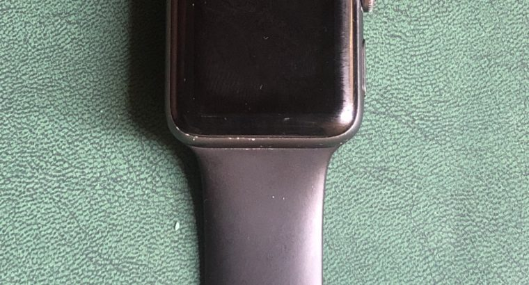 Premium Used Apple watch Series 3