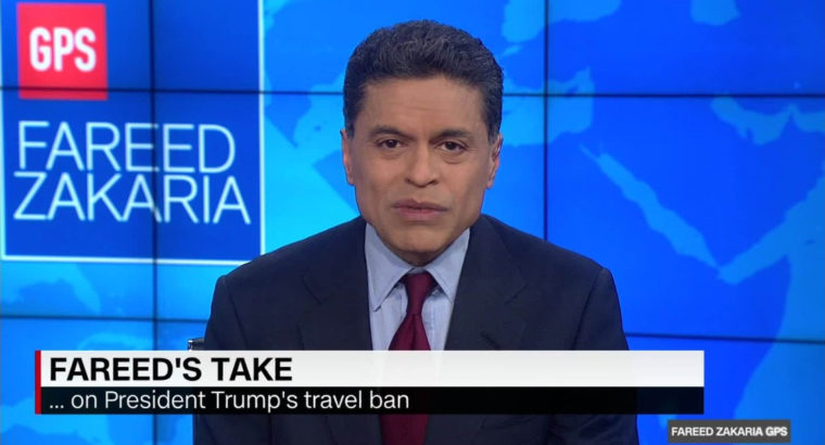 Nigeria should be excluded from US Travel Ban – CNN