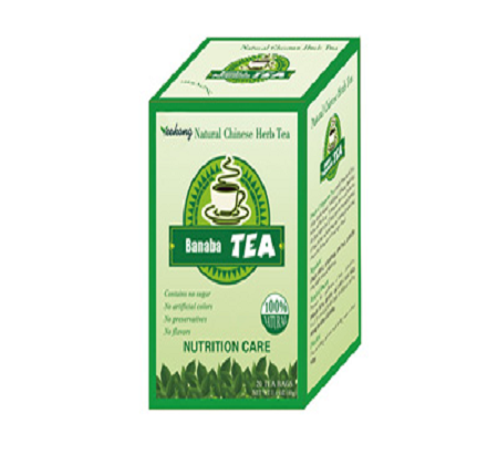 Banaba Tea