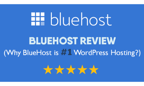 Best WordPress Hosting Bluehost