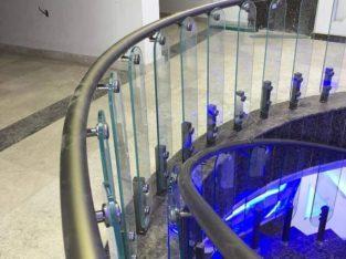 Aluminum Handrail &Stainless Steel handrails