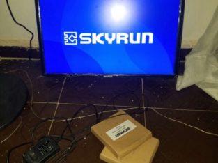 SKYRUN LEF 22″ TV