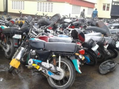 Lagos Ban: What next for Okada Riders?
