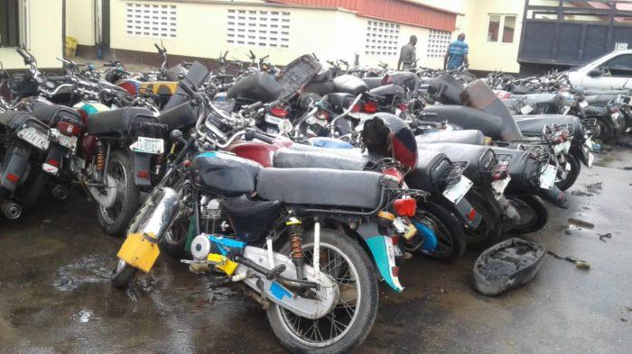 Lagos Ban: What next for Okada Riders?